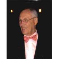 Richard B Hornick