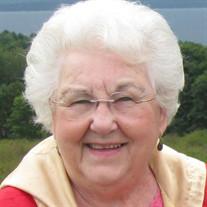 JeanEva Warren