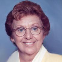 Catherine Klein Carmick