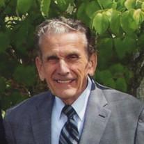 Ernest Calvin Slusher