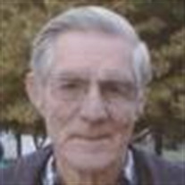 Harold  Roy Bokker