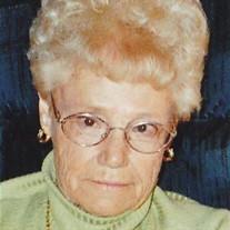 Barbara Jo Perkins