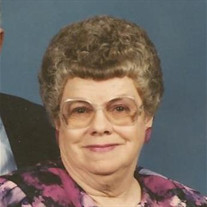 Gilda Joann Luft