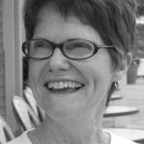 Susan Elizabeth Irish