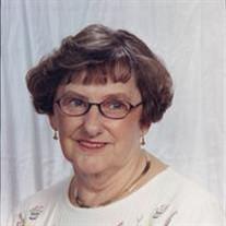 Gloria Mollenkopf
