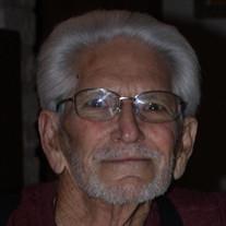 Jack Hollis Reinhardt