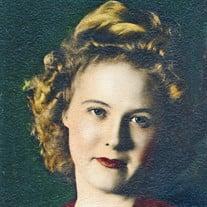 Anna J. Dawson
