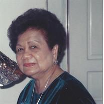 Amparo Hapin Rivera