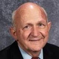 Dr. William Lester Ketchersid