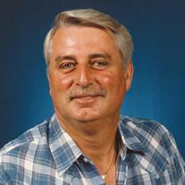 Ralph James Fancher