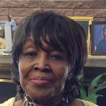 Maxine Virginia Foster