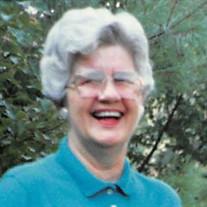 Sarah Jaudon McMahan