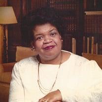 Mrs. Gloria Jean  Clark-Taylor