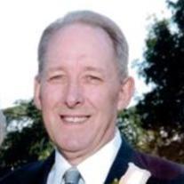 Patrick W Whiteman