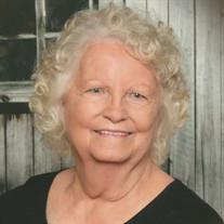 Gladys Lenell Ingram