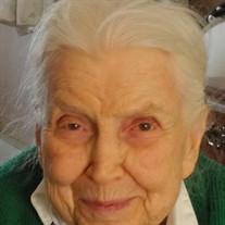 Edith June Davis