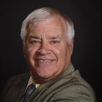 Larry Edwin Ackerson