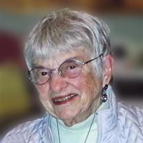 Mary Joan Judd