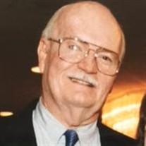 William B McKelvy