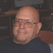 Edward Andrew Doyle Sr.
