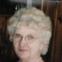 Hazel May Baker