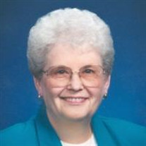 Mary Lou Shull