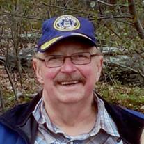 ROBERT V. ANDREWS