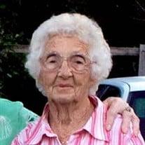 Bernice Cuthbertson Carpenter