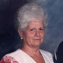 Martha Manning Conway