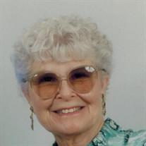 Mae Storer