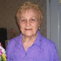 Natalie E. Weimann