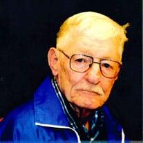 Richard Earl  Hall