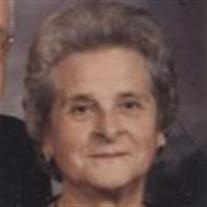 Mrs. Edell Watford Sansbury