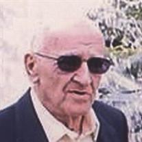 Gene Raymond Garaux