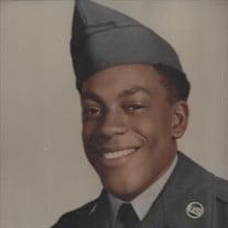 Mr. Clarence William Brown Sr.
