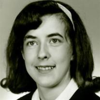 Kaye Elizabeth Fullwood Hill