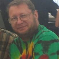 Mr. John Patrick Lyons Jr.