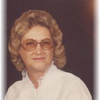 Juanita Ada Grogan