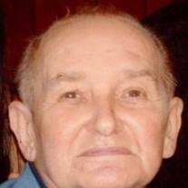 Bernard J. Dietrick