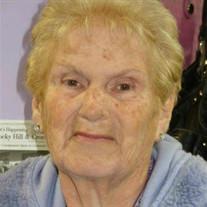 Mrs  Pamela Joyce Bedrossian