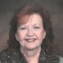 Mrs Linda Sue Prestidge