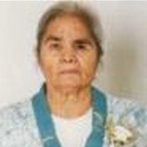 Anita Hernandez Aguilar