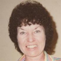 Lois Darlene Bushnell