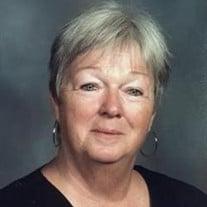 Nancy Suzanne Grecian