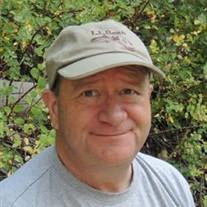 Gregory Kenneth Hefner