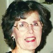 Janet Latson Hersey