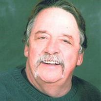 Joe Robert Hines
