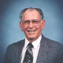 Leon Oliver Hughes