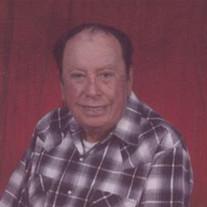 Edward Robert Ivora