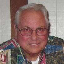 Ralph D. Kermode